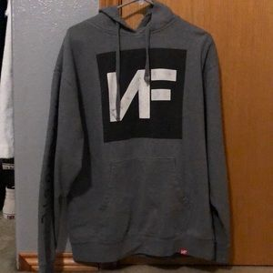 Jackets & Blazers - NF hoodie